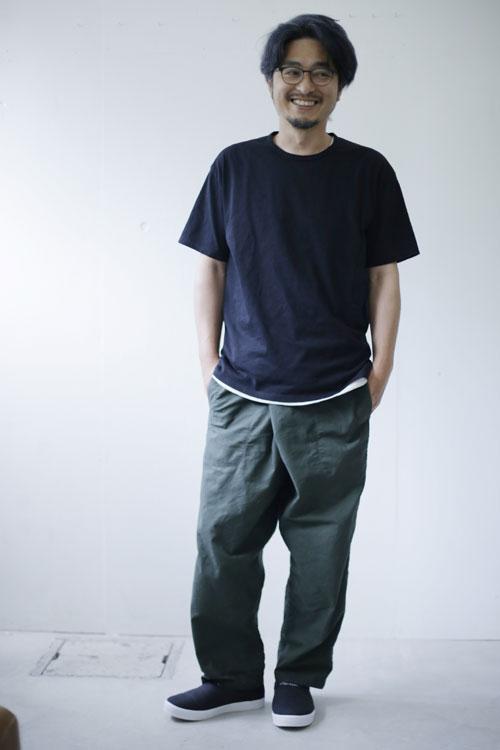 ひひひ ☆hihihi ゴデシャツ