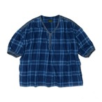 ゴーヘンプ☆GOHEMP  FARMER'S CLOTHES (NAVY)☆