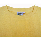 A HOPE HEMP ☆Regular Basic S/S Tee (Young Bread)☆