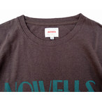 KORTRIJK LINEN SET IN CREW NECK TEE
