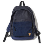 ゴーヘンプ☆GOHEMP SASHIKO DAY PACK