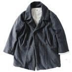 みつめ hihihi ☆ひひひHi-Coat