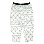 ゴーヘンプ☆GOHEMP LEAF WAVE PANTS