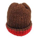 Norah☆Norah HAND KNITTED CAP