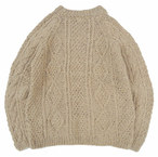 Norah☆Norah HAND KNITTED SWEATER