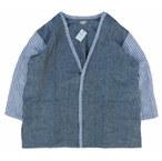 Norah☆Norah Haori Shirt