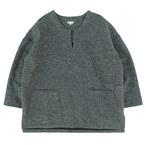 Norah☆Norah C/Wスモックシャツ