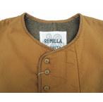 レミーラ ☆remilla (レミーラ) ペントベスト
