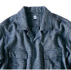 hihihi-ひひひ- ☆ひひひ(hihihi)  カイキンシャツ長袖