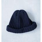 remilla (レミーラ) リブニット帽
