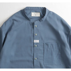 emilla (レミーラ) コルトネックシャツ
