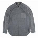 Norah☆Norah Stand coller shirt
