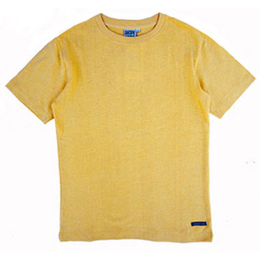 A HOPE HEMP ☆Regular Basic S/S Tee