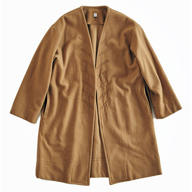 hihihi-ひひひ- ☆ひひひ(hihihi) 羽織りコート
