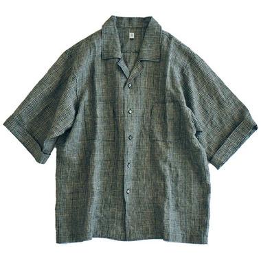 hihihi-ひひひ- ☆ひひひ(hihihi)  カイキンシャツ