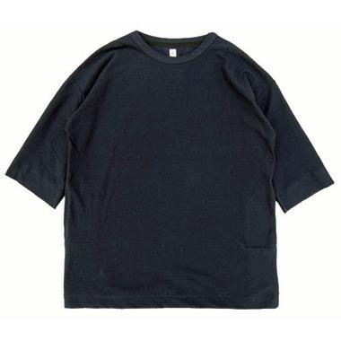 hihihi-ひひひ- ☆ひひひ(hihihi) 5分袖T-SHIRTS