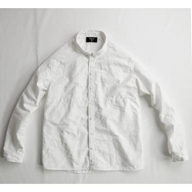 remilla (レミーラ) オックスポートシャツ