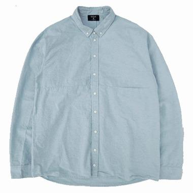 レミーラ ☆remilla (レミーラ) オックスポートシャツ