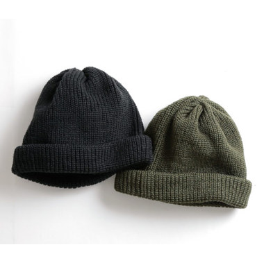 remilla (レミーラ) 畦ニット帽