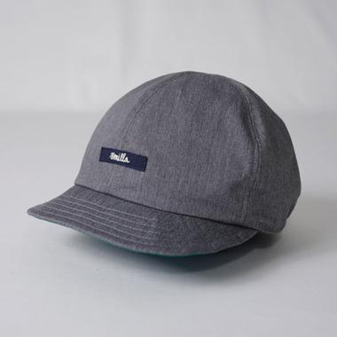 remilla (レミーラ) ツイルクロス帽