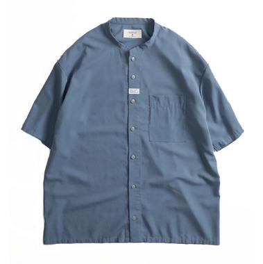 レミーラ☆remilla (レミーラ) コルトネックシャツ